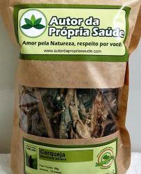 Carqueja - Baccharis trimera (Folha)